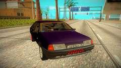 IZH 2126 para GTA San Andreas