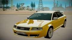 Audi RS6 C5 2002 para GTA San Andreas