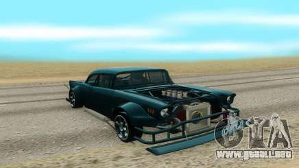 Chevrolet Bel Air para GTA San Andreas