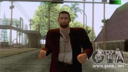 New Mafia Skin 1 para GTA San Andreas