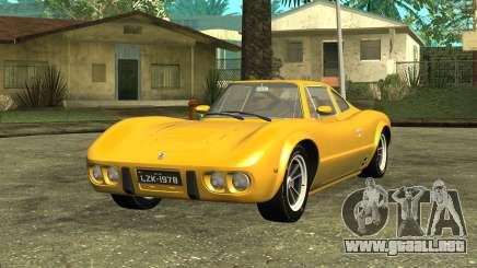White, 1978 para GTA San Andreas