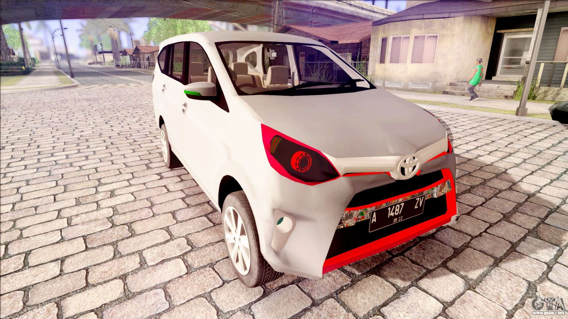 44 Mod Mobil Calya Gratis