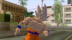 Skin Goku Instinto Superior Dominado