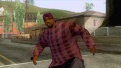 Zlobinez Skin 1 para GTA San Andreas