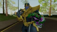 Thanos from Marvel vs. Capcom: Infinite para GTA San Andreas