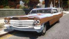 Cadillac De Ville para GTA 4