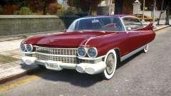 Cadillac Eldorado Classic para GTA 4