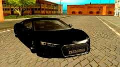 Audi R8 V10 Plus para GTA San Andreas