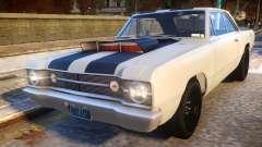 1968 Dodge Dart para GTA 4