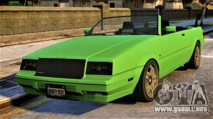 Faction XL para GTA 4