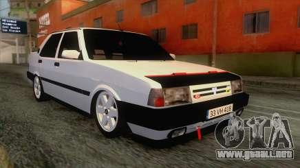 Tofas Dogan SLX para GTA San Andreas