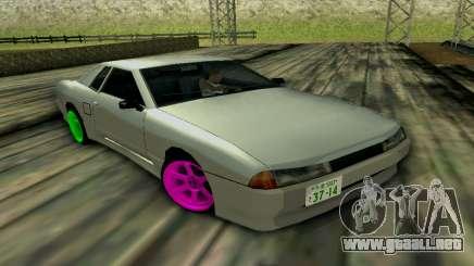 Elegy M3 (Full VT) para GTA San Andreas