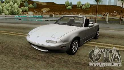 Mazda MX-5 Miata 1.8 1995 para GTA San Andreas