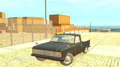 IZH 27151 de Recogida para GTA 4