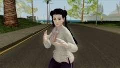Dead or Alive 5 Ultimate Pai chan 4th cos para GTA San Andreas