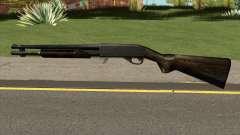 Shotgun from Cry Of Fear para GTA San Andreas