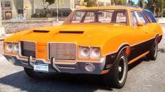 Oldsmobile VC Cragar Series 351 para GTA 4