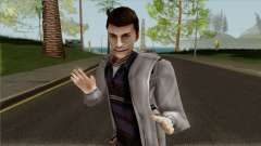 Spider-Man The Game: Peter Parker para GTA San Andreas