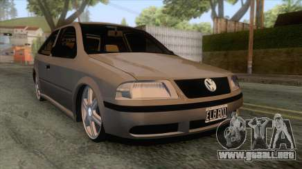 Volkswagen Golf G3 para GTA San Andreas