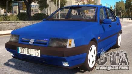 Fiat Tempra 1990 para GTA 4