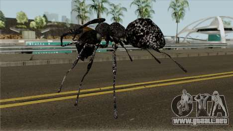 Ant Bike para GTA San Andreas left