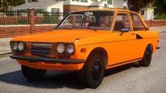 1970 Datsun Bluebird 510 [EPM]