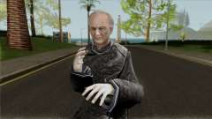 Star Wars: Battlefront III Sheev Palpatine para GTA San Andreas