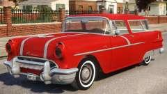 1956 Pontiac Safari para GTA 4