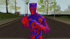 Youpiter - Friend Based Mod para GTA San Andreas