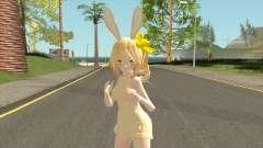 Rin Pyon para GTA San Andreas