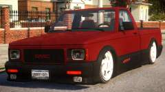 GMC Syclone para GTA 4