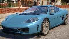 Ferrari F430 para GTA 4