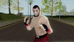 Khabib Nurmagomedov para GTA San Andreas