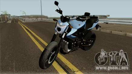 CG 150 Beta - FCR900 Edit (Sa-Style) para GTA San Andreas