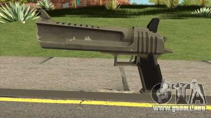 Fortnite Desert Eagle v1 para GTA San Andreas