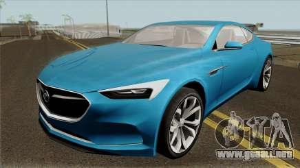 Buick Avista Concept para GTA San Andreas
