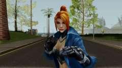 Marvel Future Fight - Elsa Bloodstone (MU) para GTA San Andreas