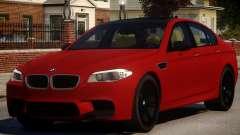 BMW M5 F10 Aige-edit V1.3 para GTA 4