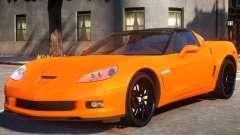 2010 Chevrolet Corvette Grand Sport v1.3