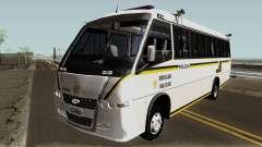 Bus Base Movel Comunitaria da Brigada Militar para GTA San Andreas