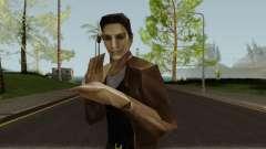 Harry Mason Silent Hill para GTA San Andreas