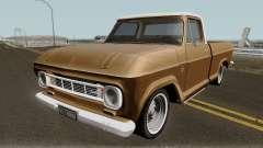 Chevrolet C-10 1974