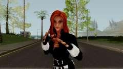 Black Widow Strike Force para GTA San Andreas