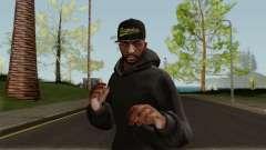 GTA Online Random Skin 9 para GTA San Andreas