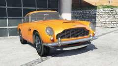 Aston Martin DB5 1964 [add-on] para GTA 5