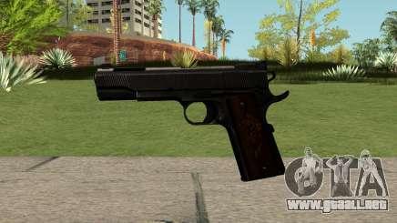 P1911 para GTA San Andreas
