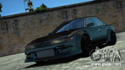 Nissan Laurel 33C (S13) para GTA San Andreas