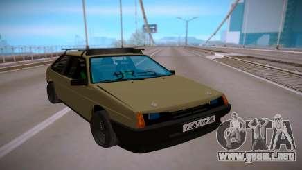 2109 Deporte para GTA San Andreas