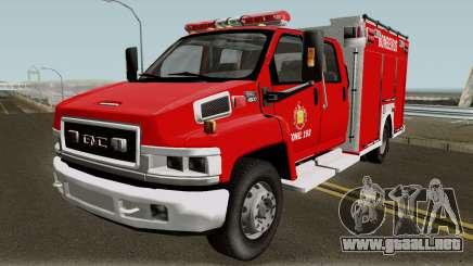 GMC C4500 para GTA San Andreas