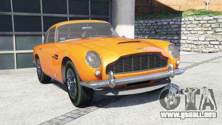 Aston Martin DB5 1964 [add-on] para GTA 5